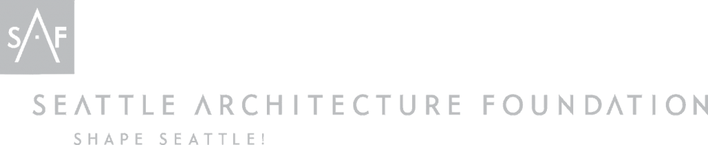 Seattle Architecture Foundation